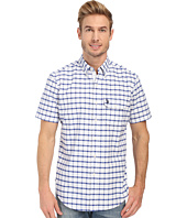 U.S. POLO ASSN. - Button Down Collar Oxford Check Sport Shirt