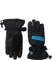 Spyder Kids - Overweb Ski Gloves (Big Kids)
