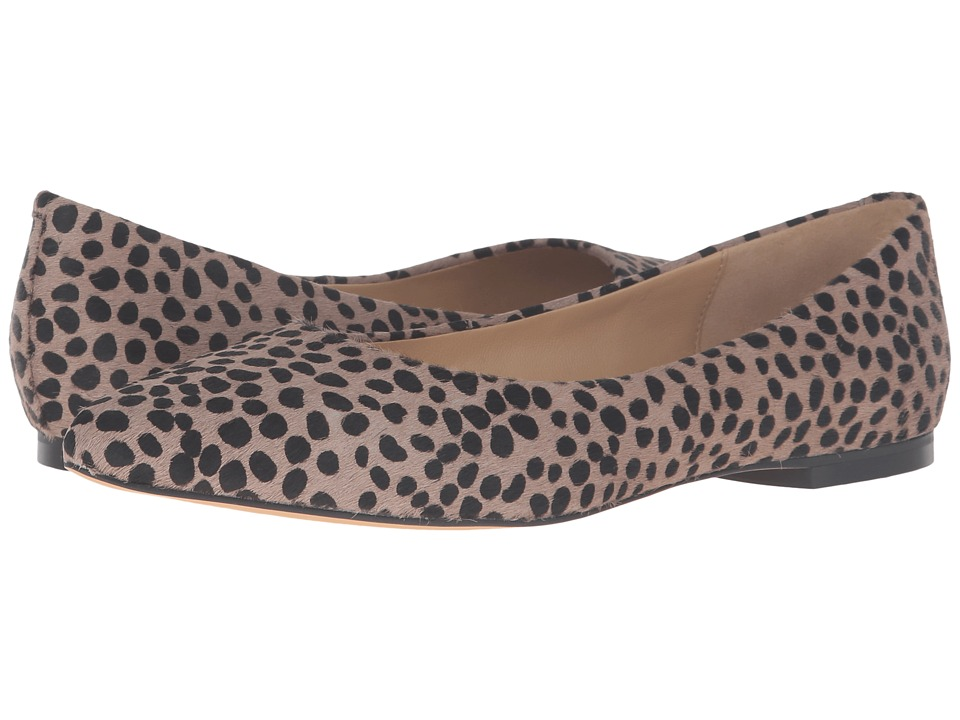 Trotters - Estee (Grey Cheetah) Women