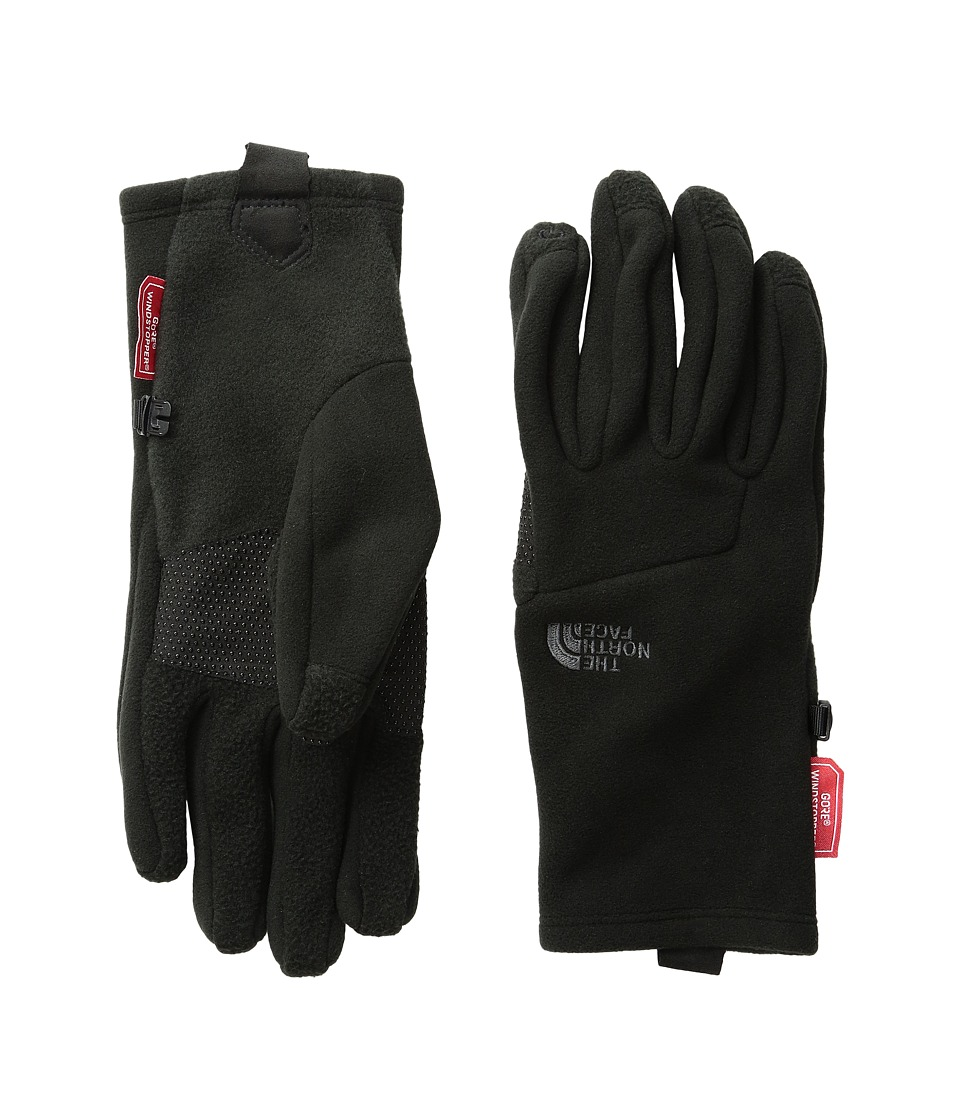 The North Face Pamir Windstopper(r) Etip Gloves (TNF Black) Extreme Cold Weather Gloves