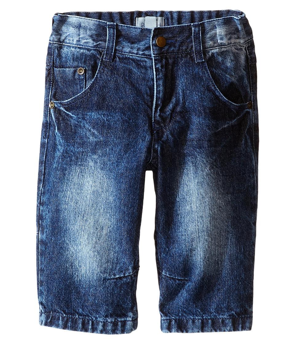 Pumpkin Patch Kids Denim Shorts Toddler/Little Kids Denim Boys Shorts