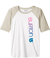 Burton Kids - Antidote Raglan 3/4 Sleeve (Big Kids)