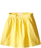 Pumpkin Patch Kids - Anglaise Border Skirt (Infant/Toddler/Little Kids)