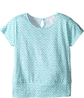 Pumpkin Patch Kids - Chevron Print Top (Toddler/Little Kids)