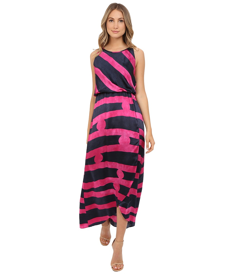 NICZOE New Horizons Dress Multi Womens Dress