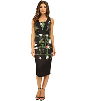 Ted Baker - Kacied Secret Trellis Strap Detail Dress