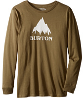 Burton Kids - Classic Mountain Long Sleeve Tee (Big Kids)