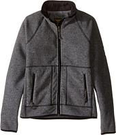Burton Kids - Spark Full Zip Fleece (Little Kids/Big Kids)