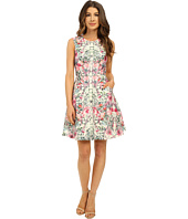 Ted Baker - Gaea Layer Bouquet Full Skirt Dress