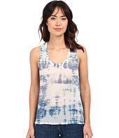 Gypsy05 - Sheer Racerback Tank Top