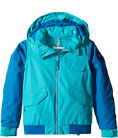 Burton Kids - Girls Twist Bomber Jacket (Little Kids/Big Kids)