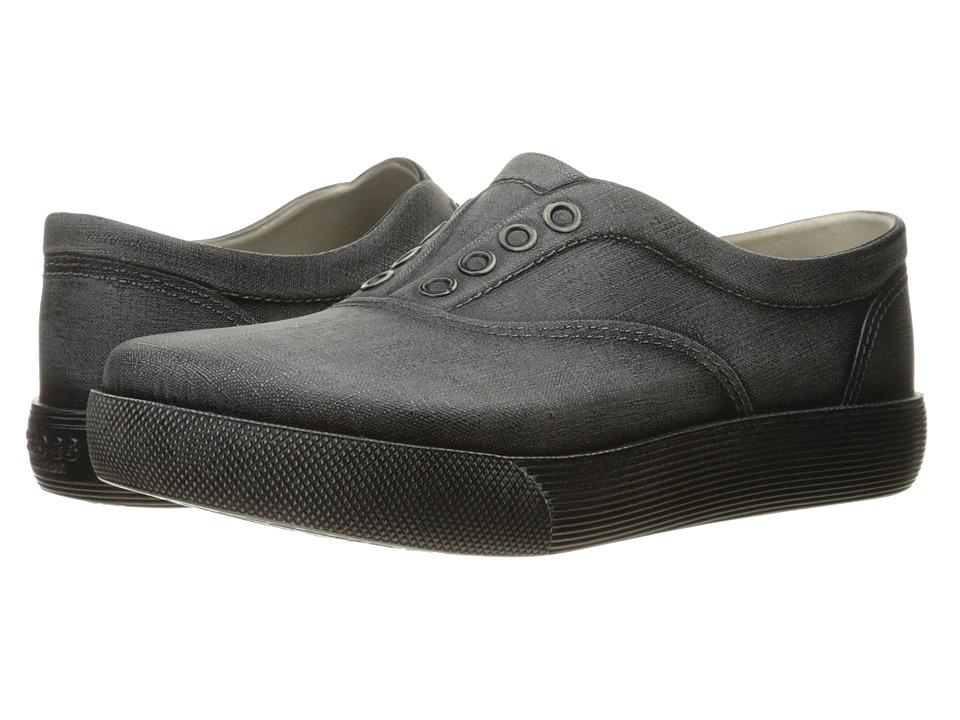 Klogs Footwear Shark Smoke Mens Shoes