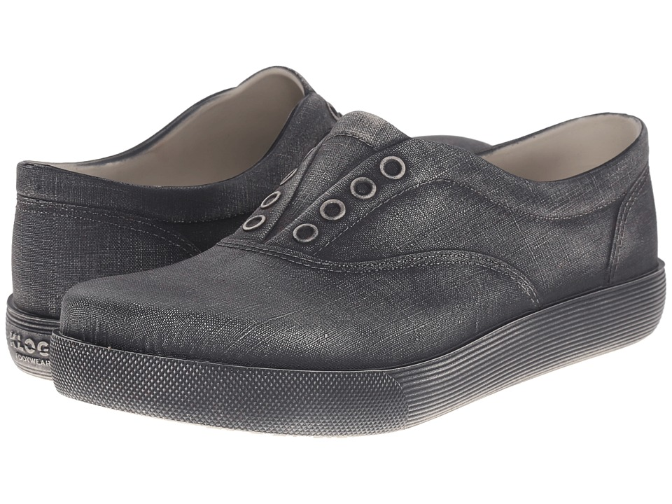 Klogs Footwear Shark Denim Mens Shoes