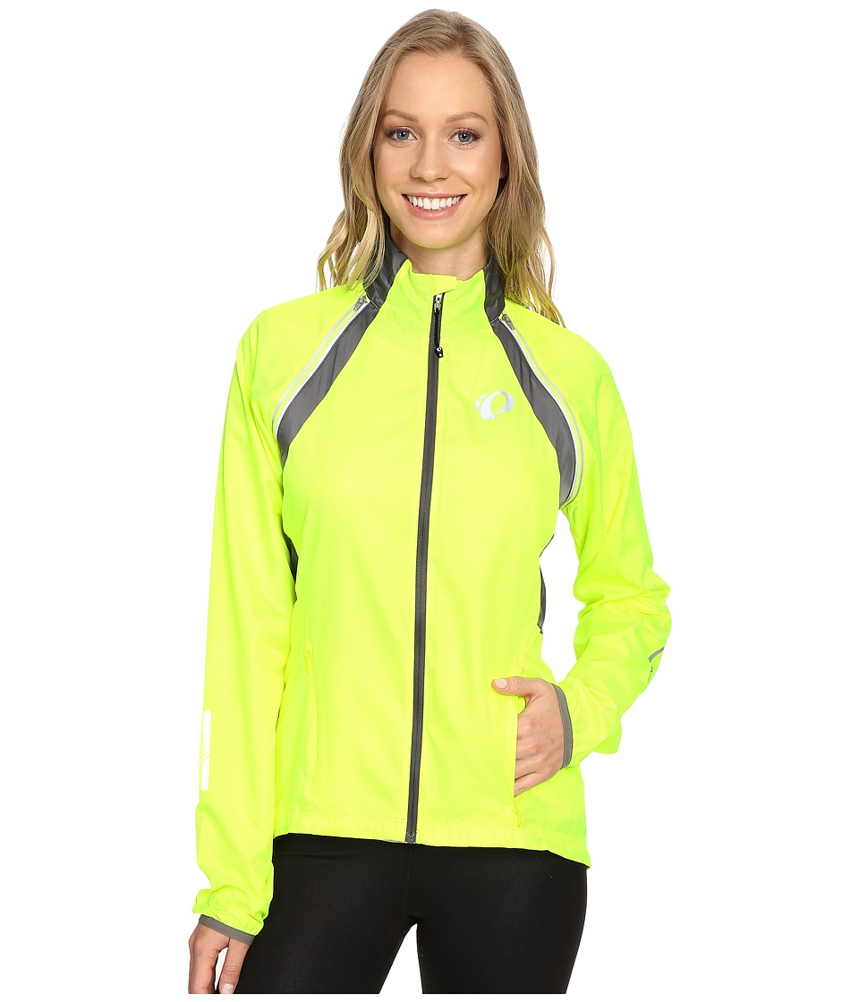 Pearl Izumi W ELITE Barrier Convertible Cycling Jacket (S...