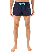 Diesel - Sandy-Rev Swim Boxer Shorts DALV