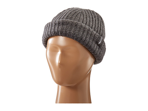 Outdoor Research Camber Beanie - Pewter/Charcoal