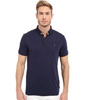 Ted Baker - Bustan Short Sleeve Jersey Polo