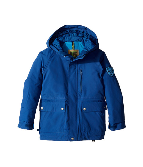Burton Kids Phase Jacket (Little Kids/Big Kids)