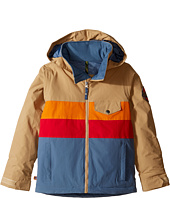 Burton Kids - Boys Symbol Jacket (Little Kids/Big Kids)