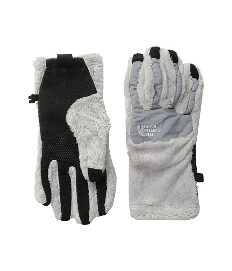 The North Face Women s Denali Thermal Etip™ Glove - Lunar Ice Grey (Prior Season)