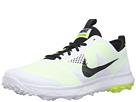 Nike Golf FI Bermuda (White/Volt/Black)