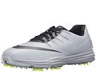 Nike Golf Lunar Control 4 (Wolf Grey/Black/Volt/Dark Grey)
