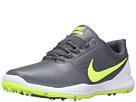 Nike Golf Explorer SL (Dark Grey/White/Volt)
