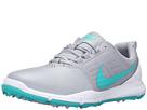 Nike Golf Explorer SL (Wolf Grey/White/Clear Jade)