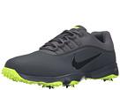 Nike Golf Air Rival 4 (Anthracite/Dark Grey/Volt/Black)