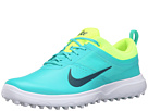 Nike Golf AKAMAI (Clear Jade/Volt/White/Midnight Turquoise)