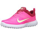 Nike Golf AKAMAI (Pink Blast/Noble Red/White/Barely Volt)