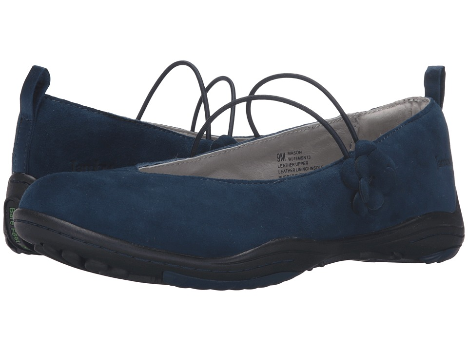 Jambu - Mason (Navy) Women