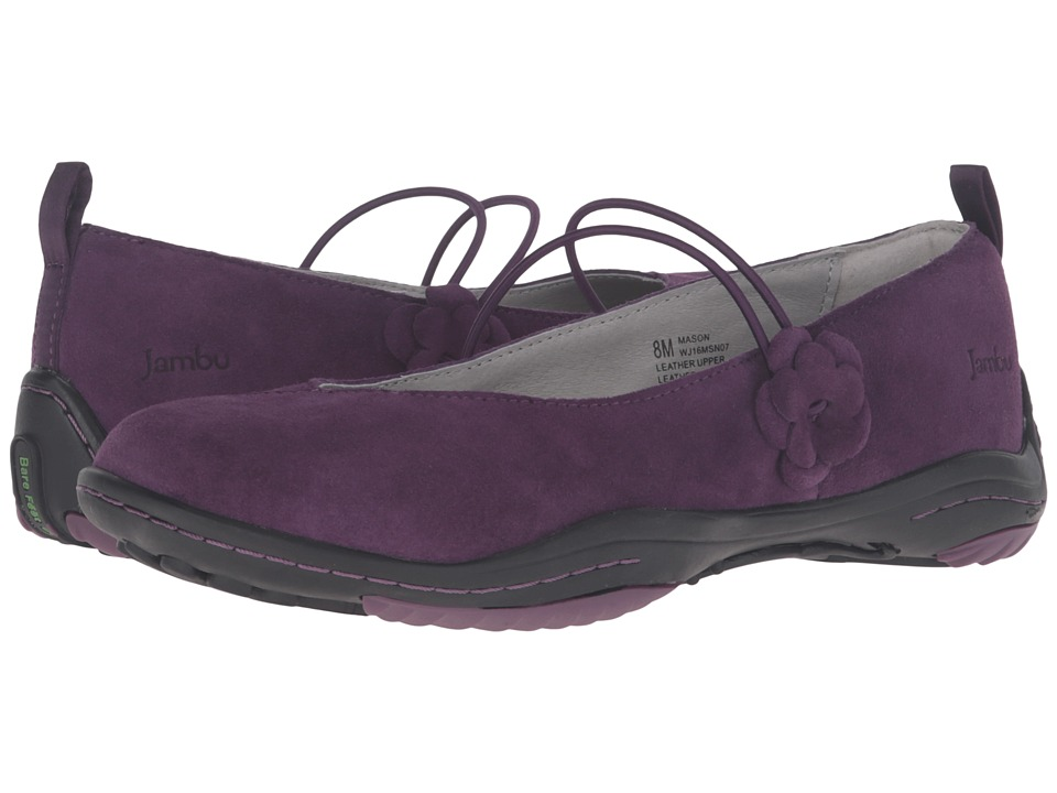 Jambu - Mason (Purple) Women