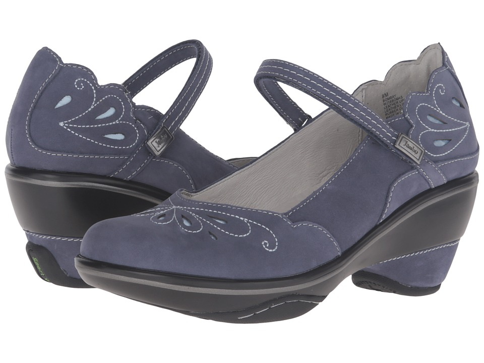 Jambu - Bombay (Denim/Illusion Blue) Women