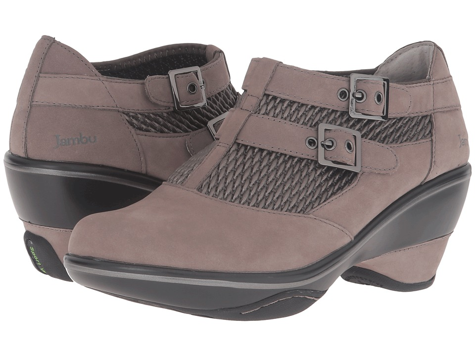 Jambu - Sylvie (Grey) Women