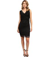 rsvp - Short Margaux Lace Sleeveless Dress