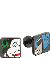 Cufflinks Inc. - Batman and Joker Mash Up Cufflinks
