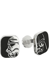 Cufflinks Inc. - Darth Vader and Stormtrooper Cufflinks