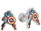 Cufflinks Inc. Captain America Action Cufflinks