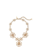 Oscar de la Renta - Looped Rope Necklace