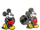 Cufflinks Inc. Classic Mickey Mouse Cufflinks