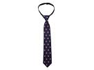 Cufflinks Inc. Captain America Shield Zipper Tie (Little Kids)