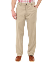 Dockers Men's - Comfort Khaki Upgraded Classic Flat Front