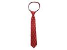 Cufflinks Inc. Iron Man Zipper Tie (Little Kids)