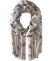 Marc Jacobs - Paisley Scarf