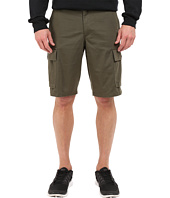 Dockers Men's - Dockers Cargo Solid Twill Shorts