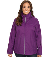 Columbia - Plus Size Switchback™ II Jacket