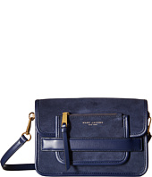 Marc Jacobs - Madison Suede Medium Shoulder Bag