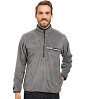 KAVU - Fleece Throwshirt