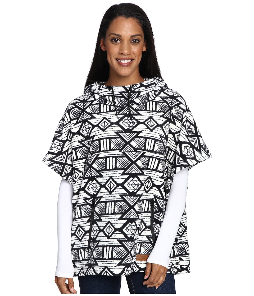 Kavu Overlook (Snow Tribal) Women's Clothing